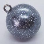 Cannon Ball - Silver